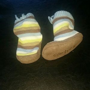 Slippers baby size 2